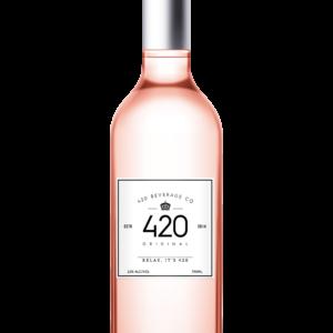 420 Rose 750ml