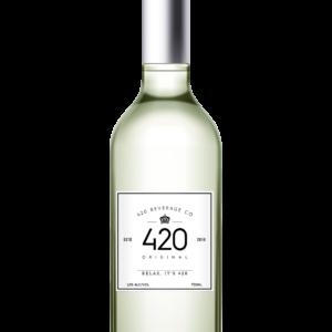 420 Cabernet Sauvignon Blanc 750ml