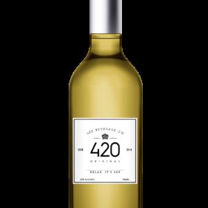 420 Chardonnay 750ml