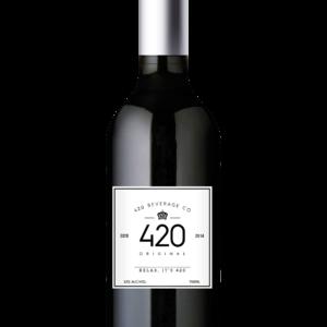 420 Pinot Noir 750ml